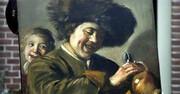 سرقت تابلوی نقاشی مشهور برای سومین بار