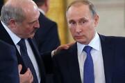 پوتین و لوکاشنکو با یکدیگر دیدار میکنند