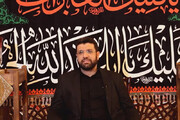 ببینید | مداحی روز عاشورا با صدای حاج حمید فارسی