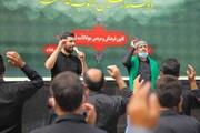 مراسم عاشورای حسینی همراه نماز ظهر عاشورا به همت کانون فرهنگی مردمی جوادالائمه (ع) استان کهگیلویه و بویراحمد