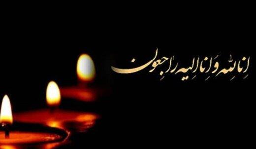 آرش رستمنمدی درگذشت