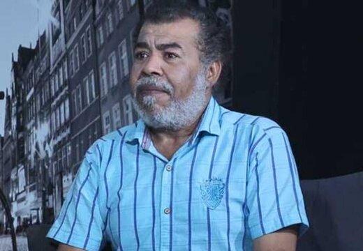 حمید سعید، نوازنده باسابقه هرمزگانی درگذشت
