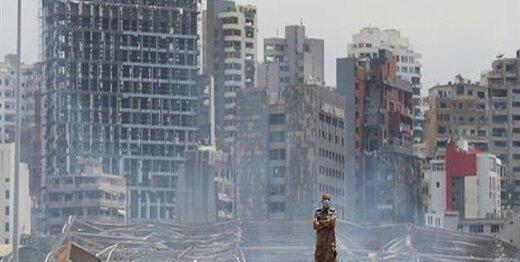 آخرین آمار از تعداد کشتهها و زخمیهای انفجار بندر بیروت