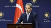 ترکیه،یونان را تهدید کرد