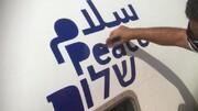 اولین پرواز تجاری اسرائیل به امارات با «صلح و سلام» به ابوظبی میرود