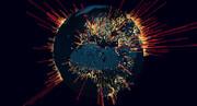 نقص فنی ۳.۵ درصد ترافیک جهانی اینترنت را کم کرد