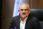 حاجی میرزایی:تابع نظرات ستاد ملی مقابله با کرونا هستیم