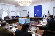 President Rouhani: Developing strategic ties with neighbors tops Iran's agenda