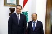 نخست وزیر لبنان تعیین شد