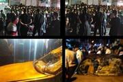 ببینید | جزئیات حادثه شب عاشورا و زیر گرفتن عزاداران حسینی از زبان دادستان شهر قدس