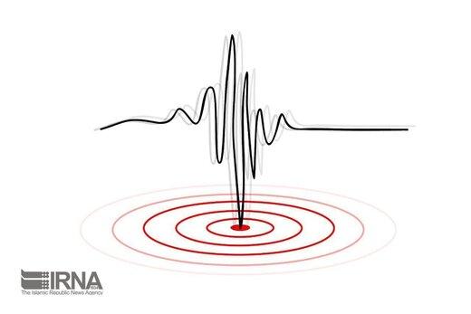 زلزله ۴.۸ ریشتری استان فارس را تکان داد