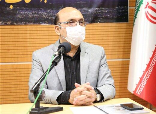 افتتاح طرح های صنعت توزیع برق استان سمنان در هفته دولت