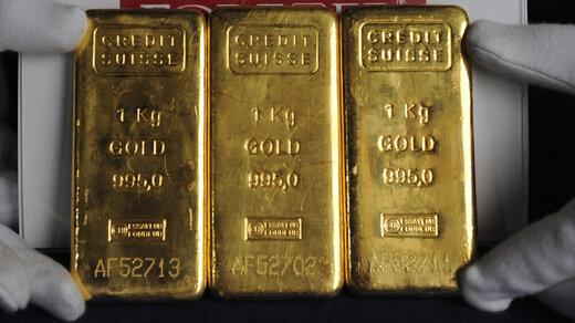 آغاز دور جدید افزایش قیمت طلا