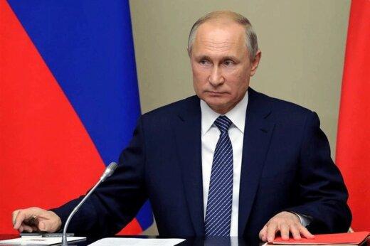 ببینید | واکنش رسمی ولادیمیر پوتین به انتخابات آمریکا و پیروزی بایدن