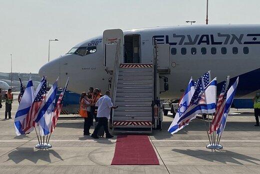 اسرائیل از تغییر قدرت در امارات میترسد