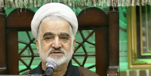 یکی از وعاظ شهر تهران درگذشت