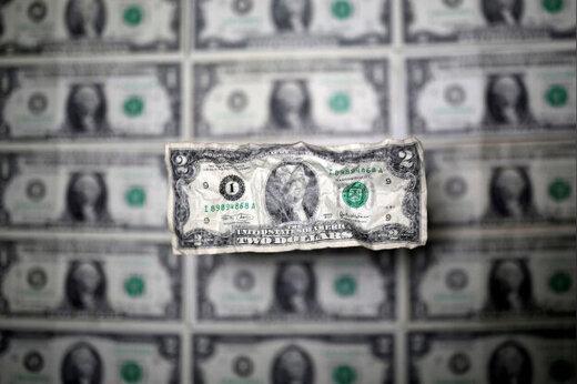 بدترین ماه دلار در ۵ سال اخیر ثبت شد