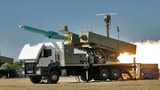 خط و نشان موشکی ایران برای آمریکا /قادر؛ موشکی که تحریمهای آمریکا را بیاثر کرد +تصاویر