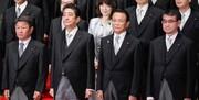 چه کسی بالاترین شانس را برای نخست وزیری ژاپن دارد؟