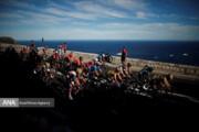 تصاویر   «تور دو فرانس» زیر سایه کرونا