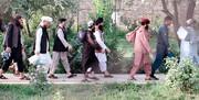 افغانستان 70 زندانی خطرناک طالبان را آزاد کرد