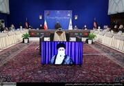 رهبر انقلاب: امارات خیانت کرد و پای اسرائیل را به منطقه باز کرد