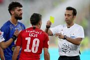 قضاوت داوران ایران در منطقه شرق لیگ قهرمانان آسیا