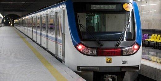 علت خروج یکی از واگنهای مترو در ایستگاه دانشگاه علم و صنعت مشخص شد