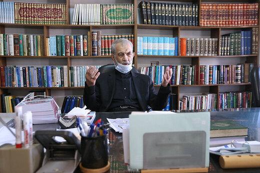 غفوری فرد: احمدی نژاد رأی نمی آورد /ناطق نوری نخواهد آمد /ضرغامی و جلیلی کاندیدا می شوند/شاید بذرپاش هم بیاید