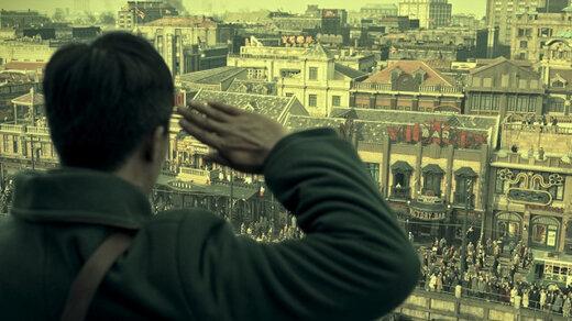 خط و نشان کشیدن «هشت صد» سرباز چینی برای هالیوود