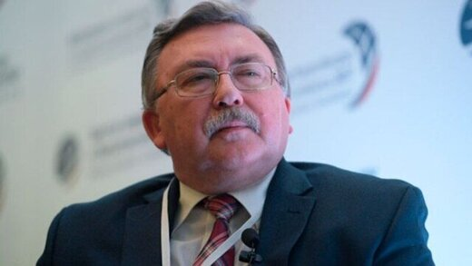 روسیه:امیدواریم اقدام ایران طولانی نشود