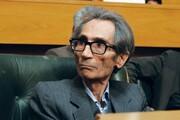 اسماعیل سعادت در ۹۵ سالگی درگذشت