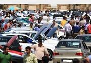کاربران خبرآنلاین: چرا «نخریدن» دردی از بازار خودرو حل نکرد؟