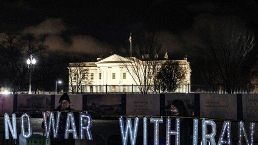 این قمار،بازتاب هراس پنهان واشنگتن است/ماشه علیه کدام کشور ؟ایران یا جهان؟