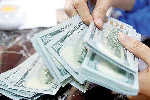 دلار کانال عوض کرد