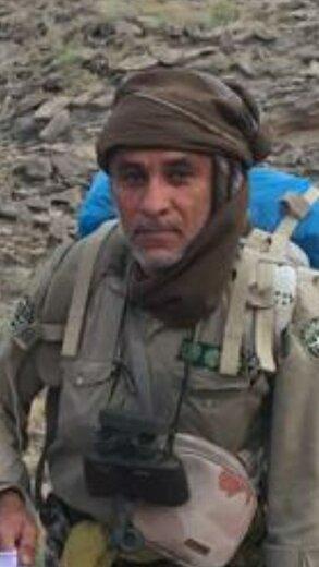 ضارب دوم محیطبان شهید هرمزگانی خودکشی کرد/ محیطبان دایی او بود