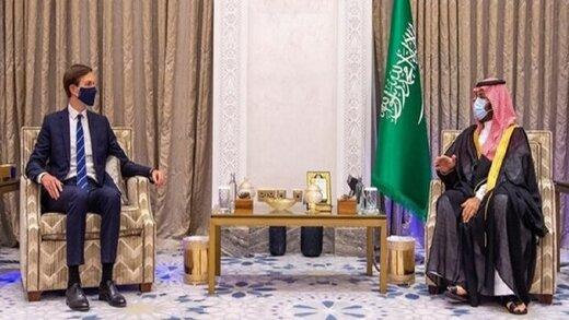 فاصله یخی دوحه و ریاض/ تکلیف دوستی با ایران و ترکیه چه خواهد شد؟