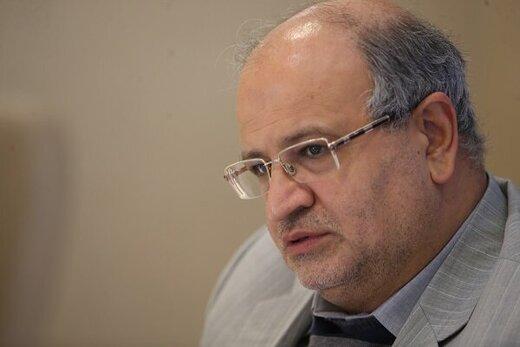 کنترل کرونا در تهران دشوار است/ علت نگرانی از بازگشایی مدارس
