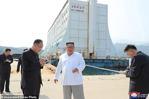 کره شمالی بعد از ماهها انکار شیوع کرونا، واکسن میخواهد