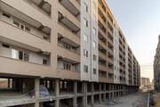 فروش اقساطی ۴۱ هزار واحد مسکن مهر در پردیس