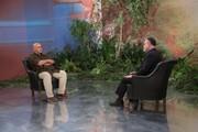 مردی که دیالوگ معروف «جدایی نادر از سیمین» را زندگی کرد