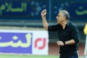 ساکت الهامی هم برای مذاکره به باشگاه استقلال رفت