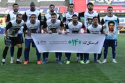 آخرین تمرین استقلال پیش از بازی حساس با الشرطه/عکس