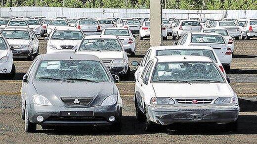 ببینید | قیمت نجومی دنا پلاس اتوماتیک و خودروهای ایرانی دیگر!