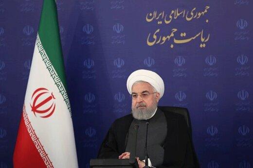 ببینید |  افتتاح طرح واحد دوم گاز نیروگاه دالاهو در کرمانشاه با دستور رئیس جمهور