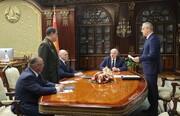 تغییرات تازه امنیتی در بلاروس