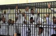 در زندان های مصر چه خبر است؟