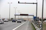 افزایش ترددهای جاده ای/ آزادراه کرج-تهران پرترددترین محور است