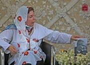 همسرِ فرهاد مهراد، از ساخت فیلمِ زندگی او خبر داد