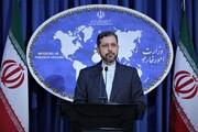 واکنش ایران به یاوهگوییهای نتانیاهو در سخنرانی مجمع عمومی